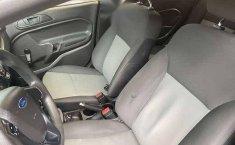 Ford Fiesta 2016, excelente !!-8