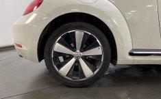 Volkswagen Beetle 2014-22