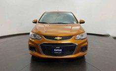 21001 - Chevrolet Sonic 2017 Con Garantía Mt-15