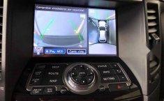 Infiniti QX70 2014 5p 3.7 SEDUCTION 4WD TA-12