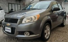 Chevrolet aveo elegance 2012, STD, ELECTRICO,AIRBAG,AIRE,FAROS,RINES,ALARMA-8