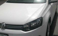 Excelente Volkswagen Vento diesel 2014, unico dueño trato directo-7