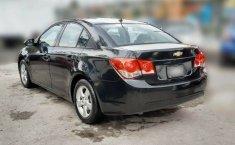 "Chevrolet Cruze LT 2012 TM, 4 PTS. A/A CD, R-16 ""REMATO""-4"