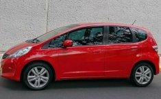 Honda FIT Ex 2014 Automático-1