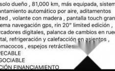 RAM Laramie 4x4-8