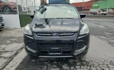 Ford Escape SE Plus 2014-5