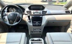 Honda Odyssey-12