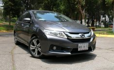 Honda City-7