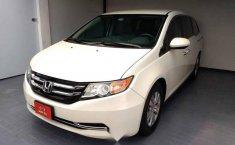 Honda Odyssey 2016 5p EX V6/3.5 Aut-10