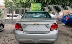 Chevrolet Aveo 1.6 Lt 2018 Manual Factura Original-7