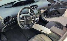 Toyota Prius Automatico Hybrid-6