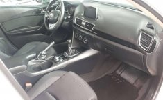 Impecable Mazda 3 hb i touring t/m 2016 1dueño-12