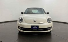Volkswagen Beetle 2014-18