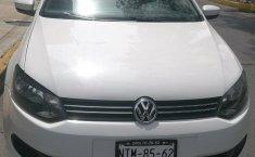 Excelente Volkswagen Vento diesel 2014, unico dueño trato directo-5