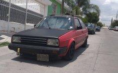 Volkswagen JETTA A2 COUPE 1990-7