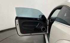 Volkswagen Beetle 2014-17