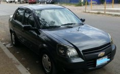 Economico Bonito Chevy 2011 Verificado-9