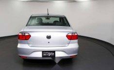 Volkswagen GOL TRENDLINE ESTANDAR-8