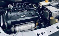 Chevrolet Aveo 2014 Aire y eléctrico-5