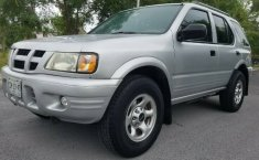 Isuzu rodeo 2003-5