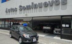 Chevrolet Aveo 2017-11