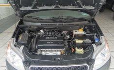 Chevrolet Aveo 2017-10