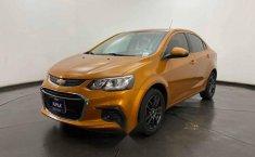 21001 - Chevrolet Sonic 2017 Con Garantía Mt-12