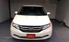 Honda Odyssey 2016 5p EX V6/3.5 Aut-7