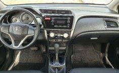 Honda City 2016 Aut 1 DUEÑO-4