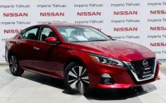 Nissan Altima Advance 2020-8