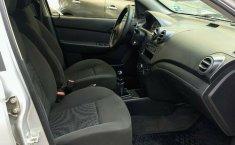 Chevrolet Aveo LT 2015, Estandar, Electrico,Usb, Alarma-7