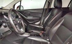 Chevrolet Trax 2016 5 pts. LTZ C-10