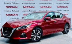 Nissan Altima Advance 2020-7