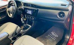Toyota Corolla BASE STD 2017-7