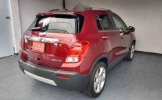 Chevrolet Trax 2016 5 pts. LTZ C-9