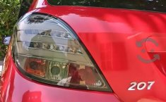 Peugeot 207 RC 2008-9