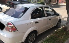 Chevrolet Aveo 2009 en venta-1