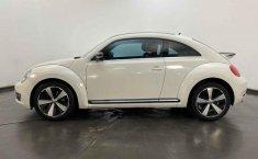 Volkswagen Beetle 2014-15