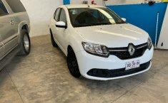 Renault Logan expression std 2015-6