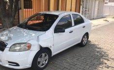 Chevrolet Aveo 2009 en venta-0