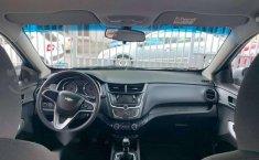 Chevrolet Aveo 1.6 Lt 2018 Manual Factura Original-3