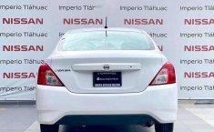 Nissan Versa drive estandar 2018-7