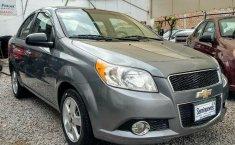 Chevrolet aveo elegance 2012, STD, ELECTRICO,AIRBAG,AIRE,FAROS,RINES,ALARMA-5