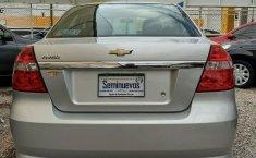Chevrolet Aveo LT 2015, Estandar, Electrico,Usb, Alarma-6