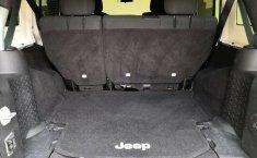 Jeep Wrangler Unlimited Sport 2012 3er. dueño RINES 18 originales LLANTAS SEMINUEVAS 4x4 IMPECABLE!!-7