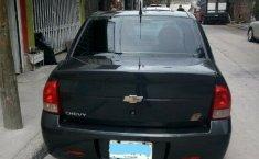 Economico Bonito Chevy 2011 Verificado-8