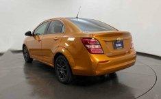 21001 - Chevrolet Sonic 2017 Con Garantía Mt-10