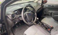 Ford Fiesta 2016, excelente !!-3