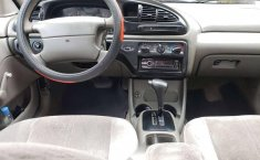 Ford Escort Impecable-5