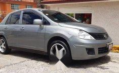 Nissan Tiida Vendo o cambio por pick up 4 cil-6